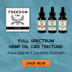 Shop For Full Spectrum CBD Oil