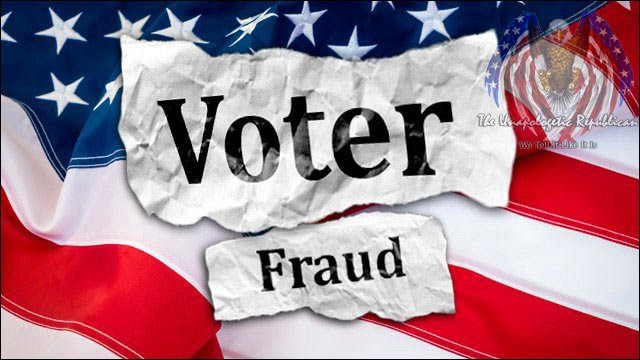 Voter Fraud has been committed more times than people realize. Just in recent American history, over 1,000 proven instances of voter fraud exist.