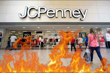 If a business was in trouble before COVID-19, the future looks even bleaker now. Companies like J.C. Penney are looking to possibly shut for good.