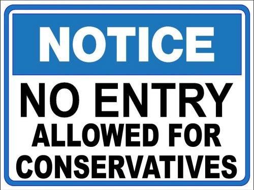 Online Advertisers Deny Conservative Websites Based on Politics