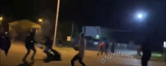 Video from Kenosha Wisconsin Riots & Violence. See video below.