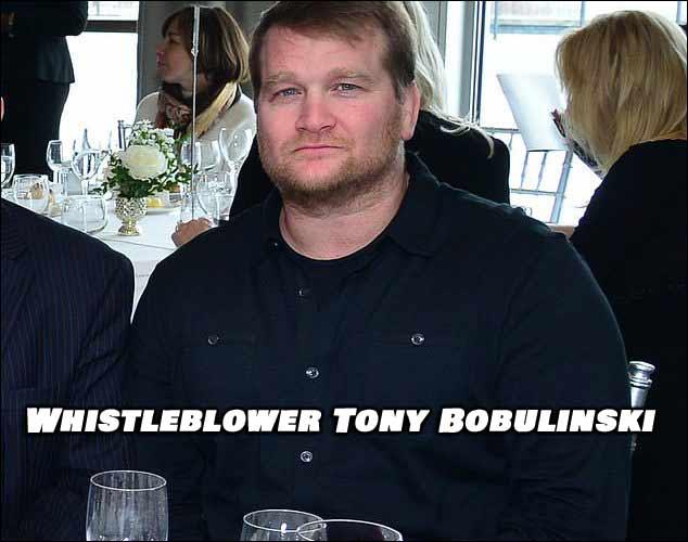 Killary Clinton has her Next Target, Whistleblower Tony Bobulinski Speaks Up