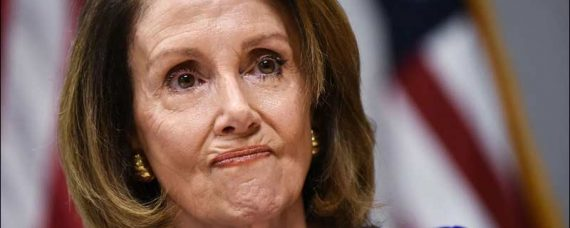 Nancy Pelosi has no problem holding the Stimulus Bill as hostage. She continues to live the high-life as Americans struggle across the country.