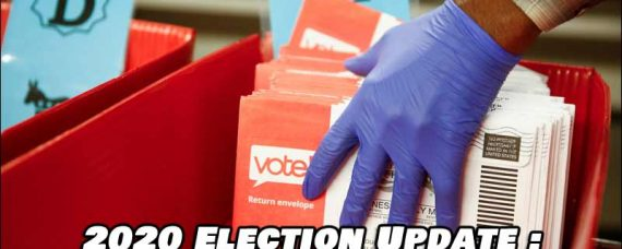 Election Update, November 17. Recounts, Mass Voter Fraud, Vote Flipping and More.