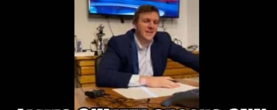 James O'Keefe has been recording CNN Meetings and is Releasing The Tapes