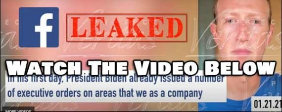 James O'Keefe Project Veritas ExposeZuck Facebook Insider Videos