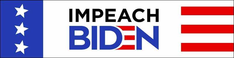 Impeach Joe Biden - Share This Pic On Social Media!