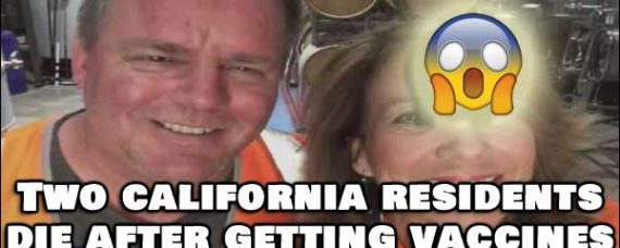 2 Different California Residents Die After Getting Covid-19 Vaccine
