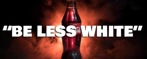 Coca-Cola Trains Employees Using Videos On How To Be 'Less White'